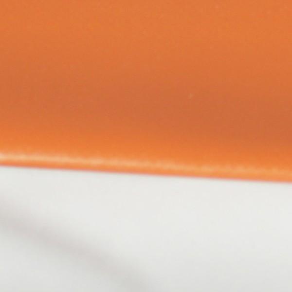 PVC matt mit Saum und ohne Ösen, ton