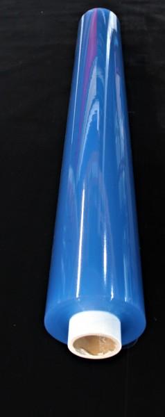 PVC klar/transparent Rolle 0,8 mm Stärke / 25 Meter