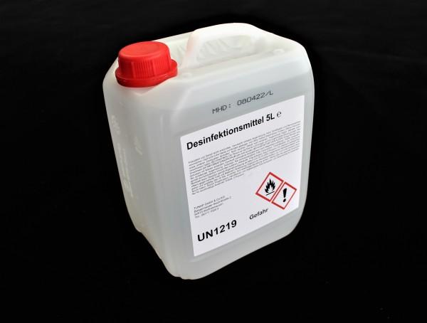 Händedesinfektionsmittel 5 Liter
